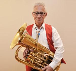 Josef Stöckli