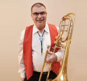 Martin Vögeli