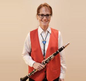 Monia Wagner