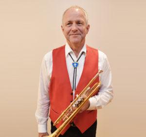 Richard Gebistorf