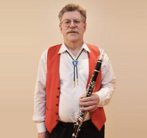 Walter Amrhein
